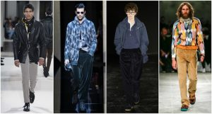 TOP MEN FASHION TRENDS FOR FALL 2017