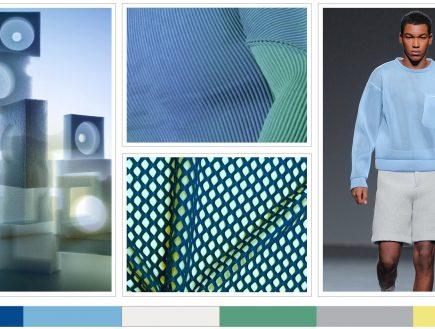 Men's Fashion Trends for Spring Summer 2018