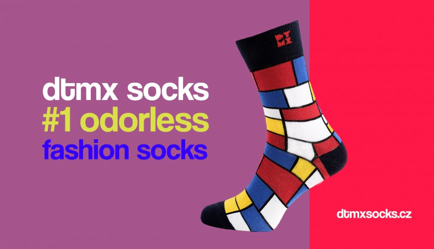 Colourful socks now a gentleman's 'accessory', says Country Life