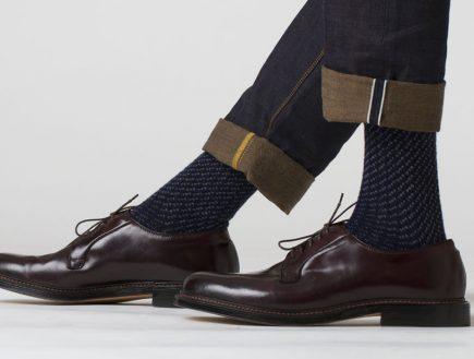 Lincoln man jokingly lists old socks for sale, gets hundreds of responses