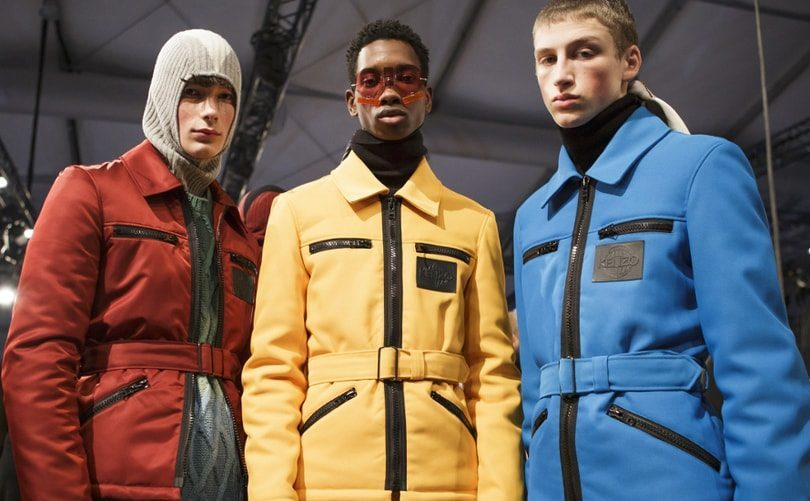 Men's Fashion Guide to Fall Winter 2018-2019 Trends