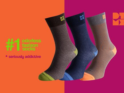5 Reasons Why Bamboo Socks Are Better For Your Feet