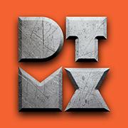 Funky Silver DTMX Socks