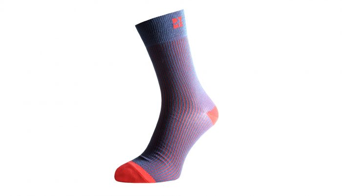 Funky Town Ribbed Socks