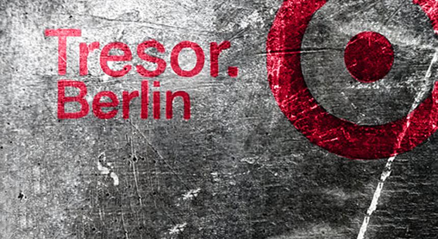 Epic Music Clubs Sock Collection – Tresor Club Berlin