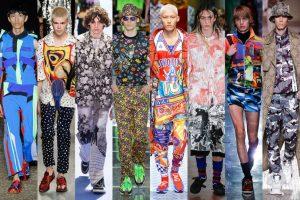 men fashion trends spring summer 2019