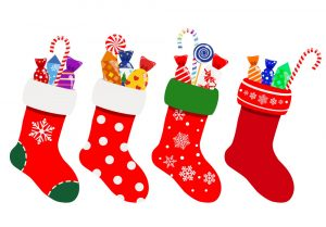 Holiday socks gifts ideas for men