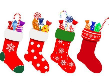 Socks Make Great Holiday Gifts