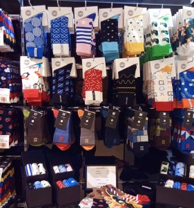 Socks Store Prague Czech Socks